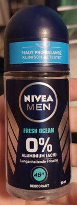 Fresh Ocean - Product - en