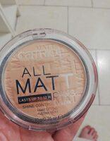 All Matt plus - Product - en