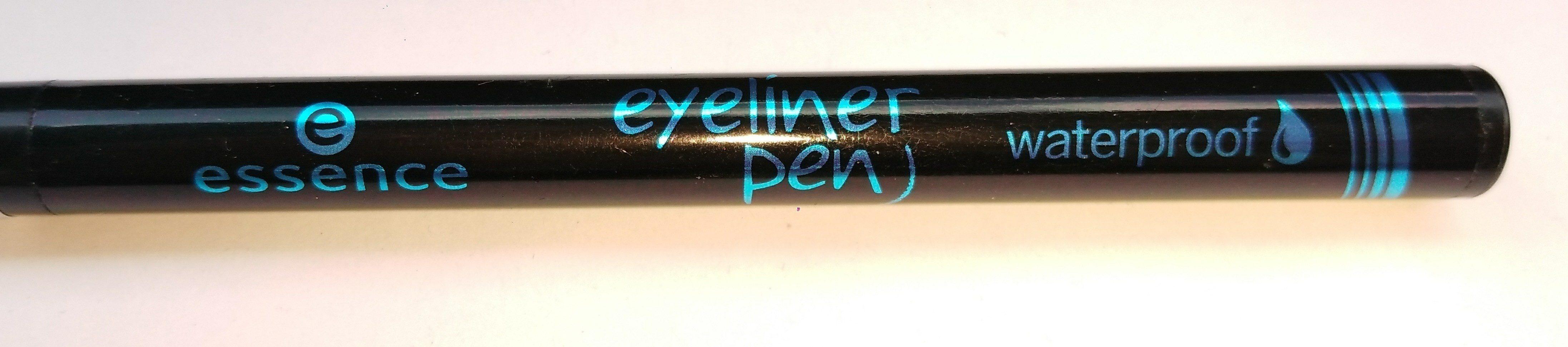 Eyeliner pen waterproof - Product - de