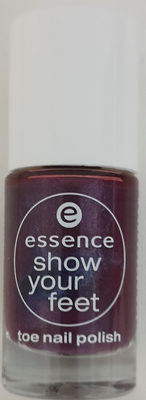 show your feet toe nail polish - Product - de
