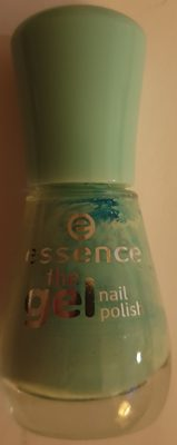 the gel nail polish 40 play with my mint - 1