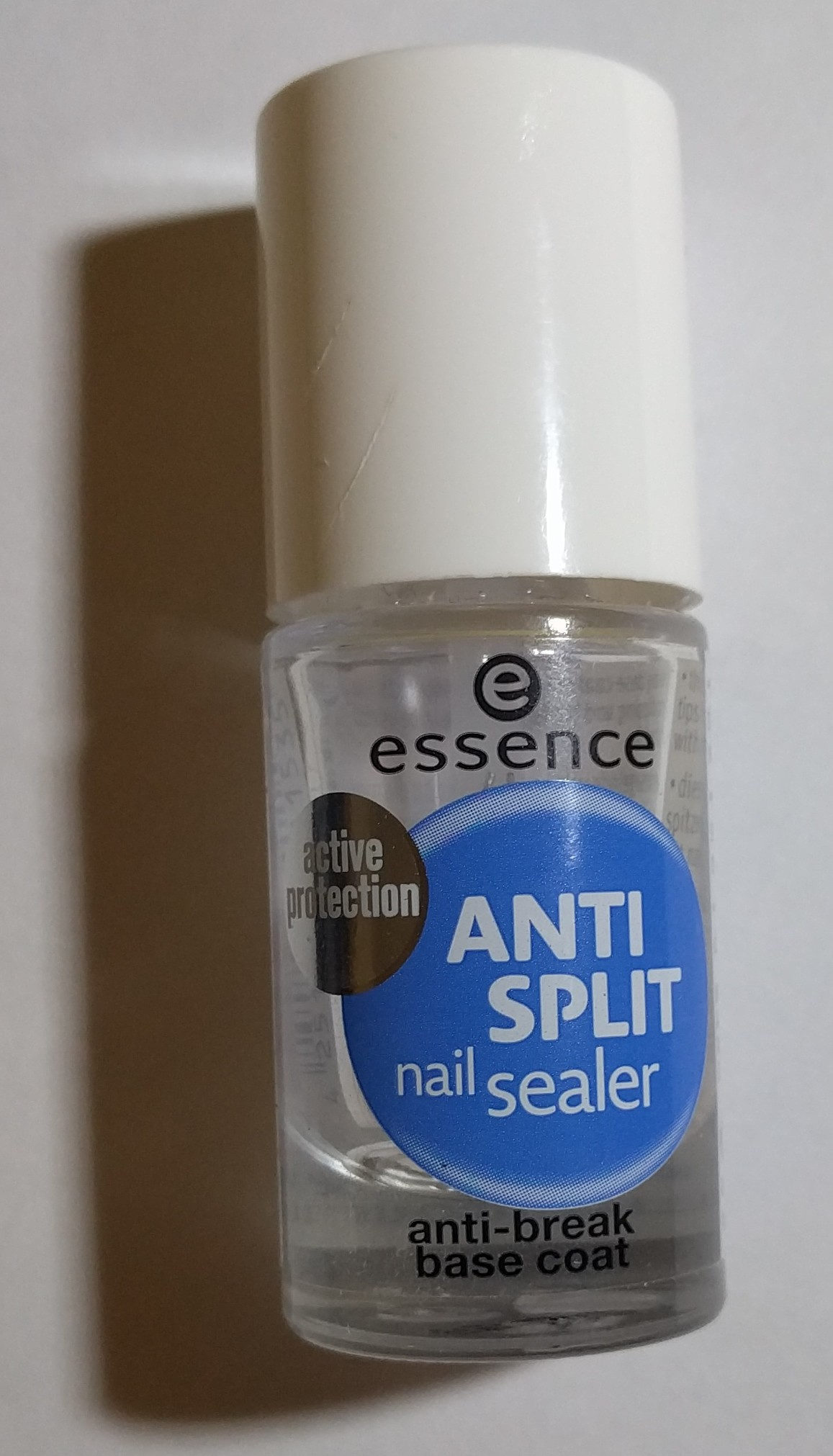 Anti Split nail sealer - Продукт - en