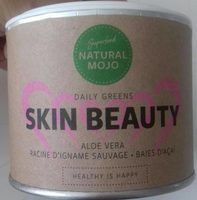 Skin beauty - Product