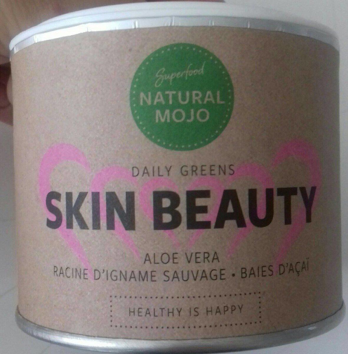 Skin beauty - Product - fr