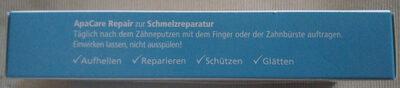 Care Repair (Flüssiger Zahnschmelz) - Product - en