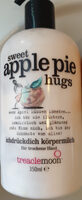Sweet apple pie hugs - Product - de