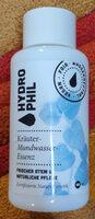 Kräuter-Mundwasser-Essenz - Product - en