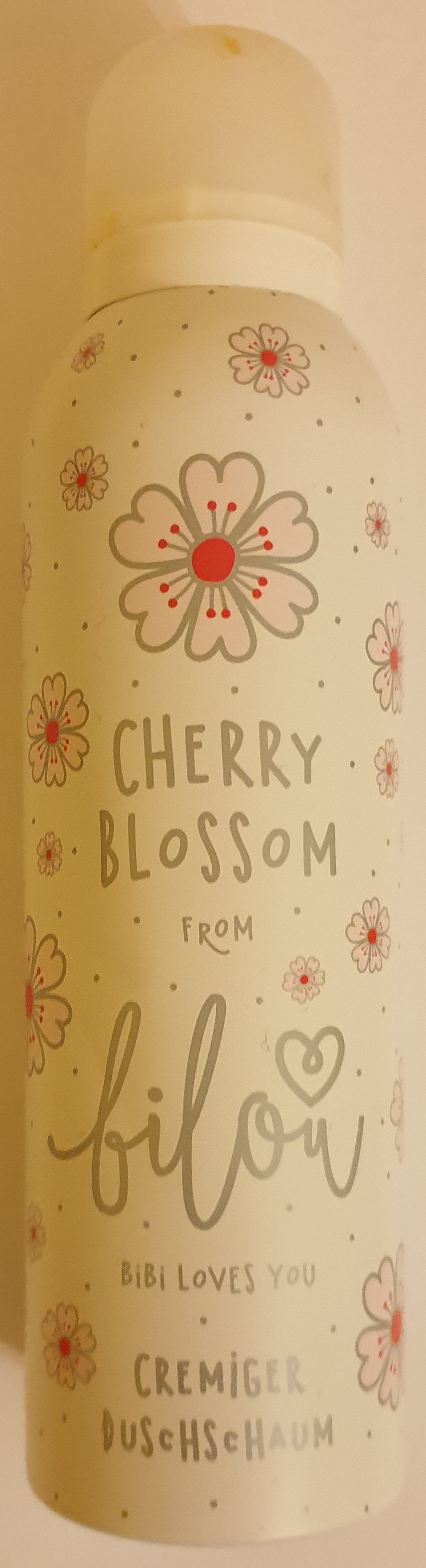 Cherry blossom - Product