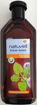 Kräuter Kurbad - Product
