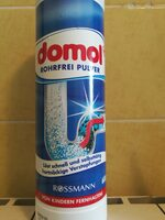 Domol Rohrfrei - Product - de