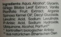 Anti Age Gesichtswasser - Product - de
