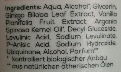 Anti Age Gesichtswasser - Product