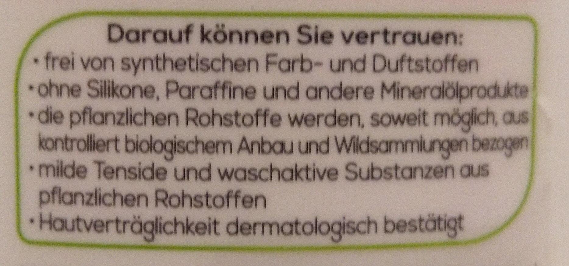 Alterra Koffein-Shampoo - Product - en