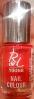 Nail Colour - Produit - en