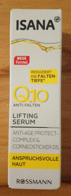 Q10 Lifting Serum - Product - de