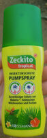 INSEKTENSCHUTZ PUMPSPRAY - Product - de