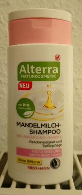 Mandelmilch-Shampoo - Product - de