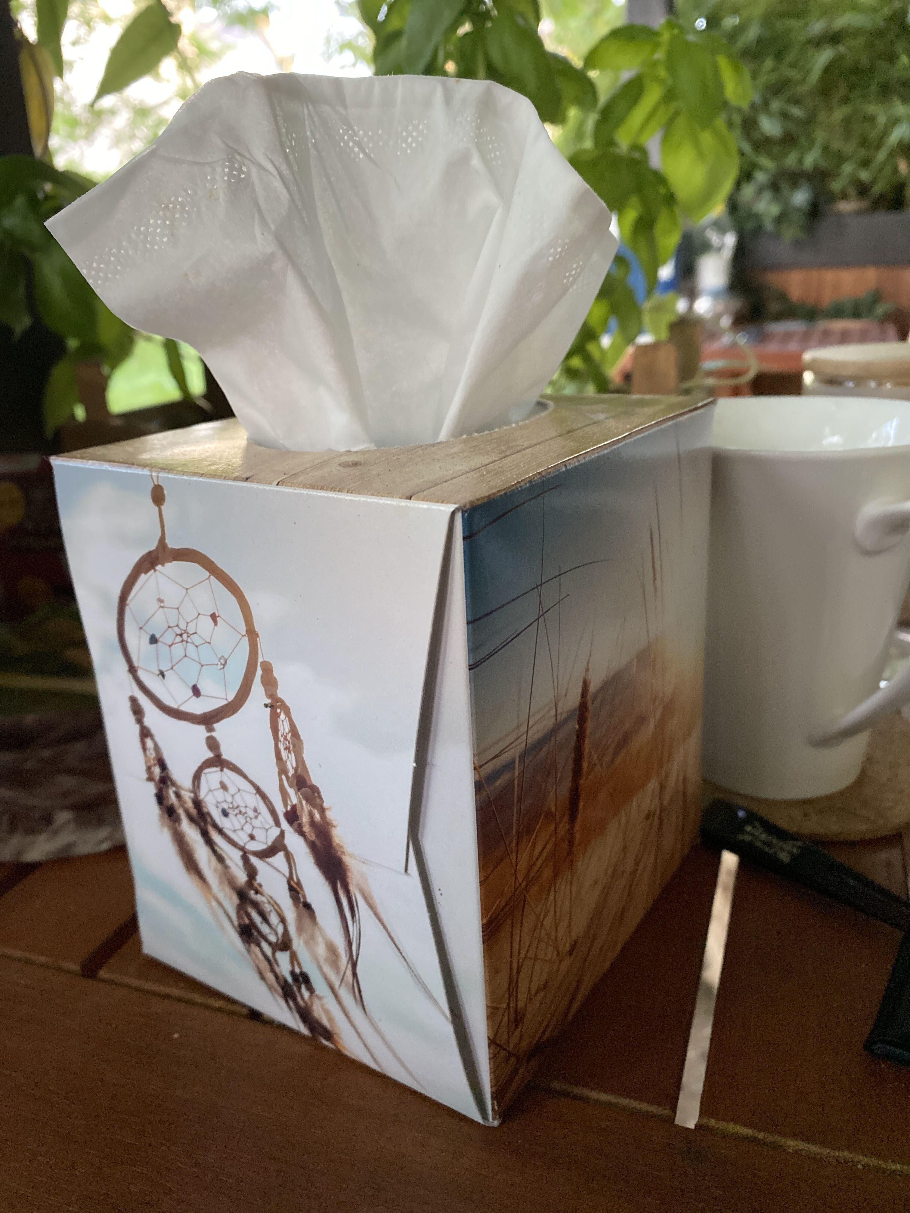 Balsam Taschentücher - Produit - de
