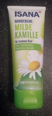 Handcreme Milde Kamille - Product