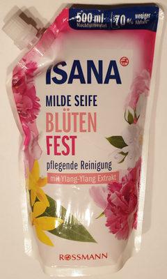 milde Seife Blütenfest - Product