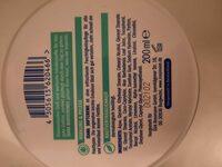 Isana Soft Creme Aloe Vera - Product - de