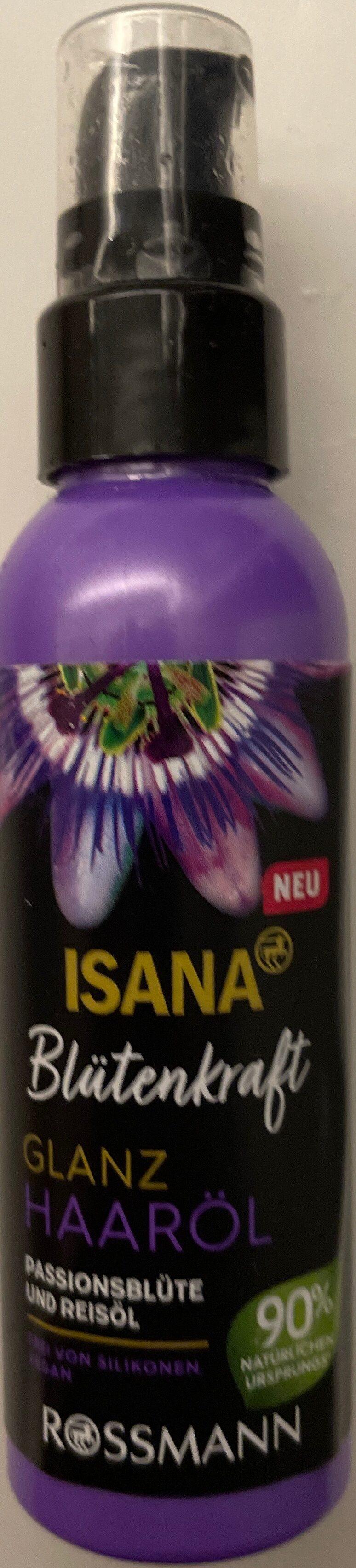 Glanzhaaröl - Product - de