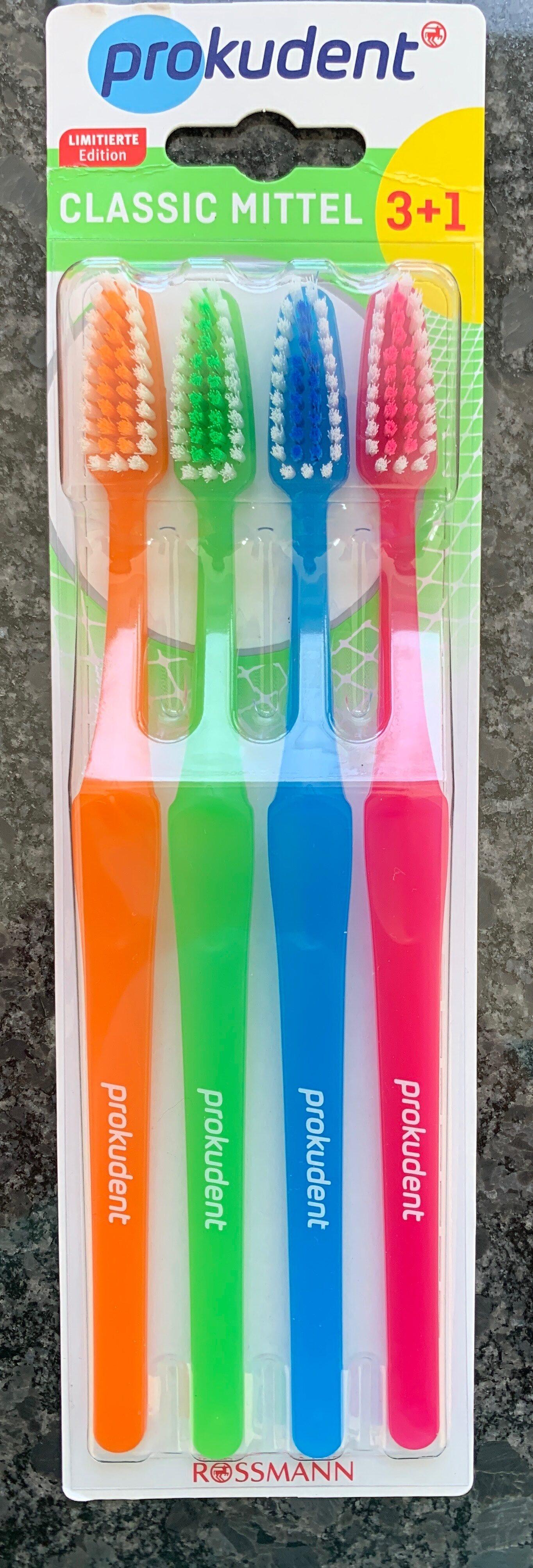 Zahnbürsten - Product - de