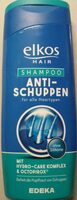 Anti-Schuppen Shampoo - Product - de