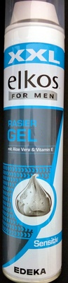 Rasier Gel - Product - de
