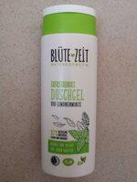 Duschgel Bio-Limonenminze - Product - de