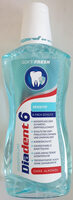 Diadent 6 sensitiv - Product