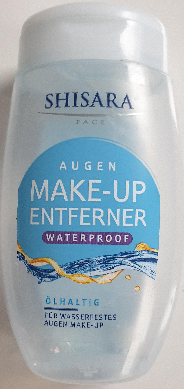 Augen Make-up Entferner - Product