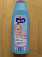 Baby mildes Shampoo - Produit - de