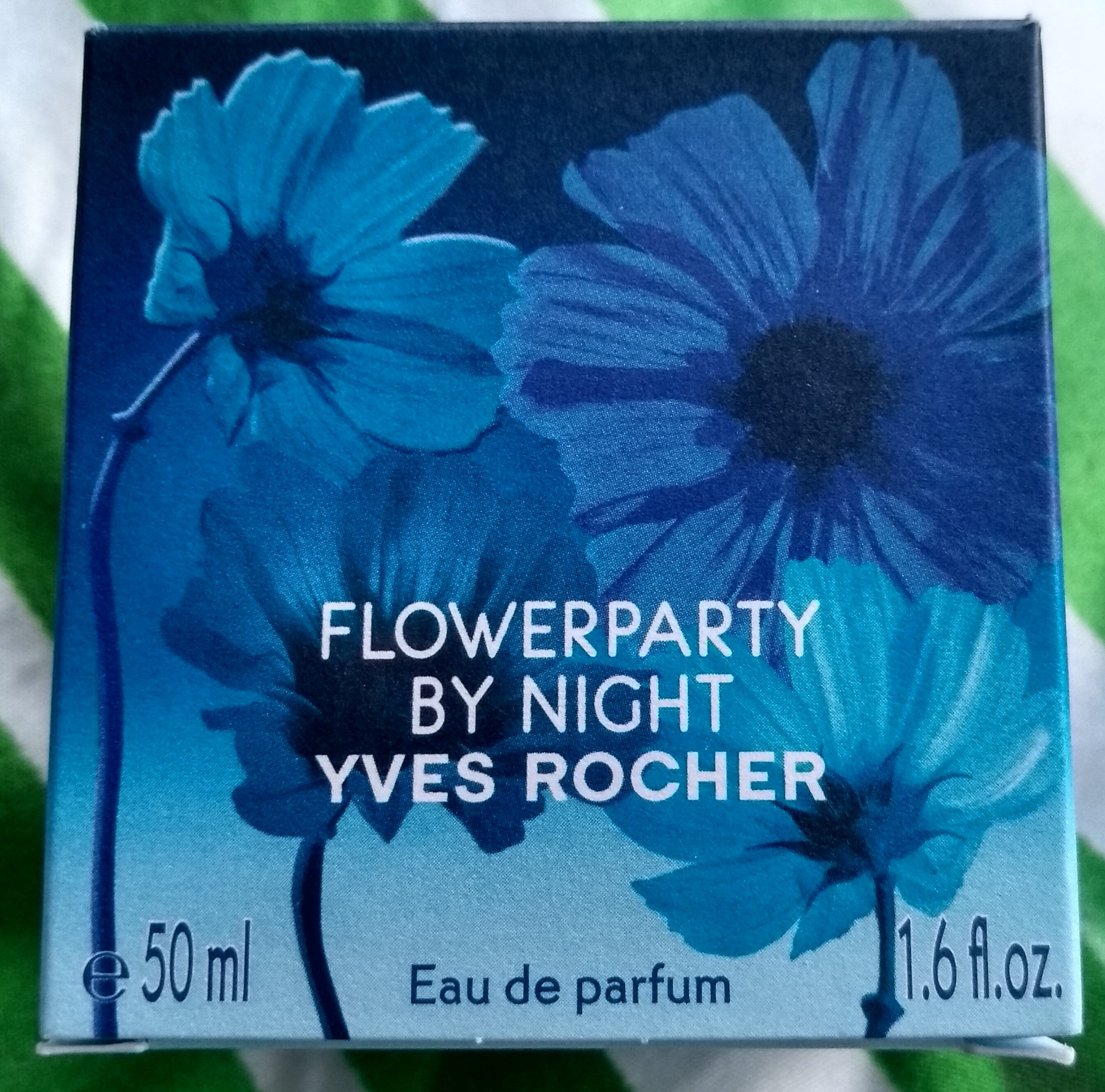 Flower By night - Produit - fr