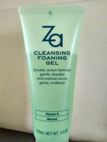 Cleansing foaming gel - Product