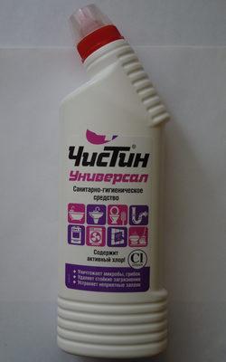 ЧисТин Универсал - Product