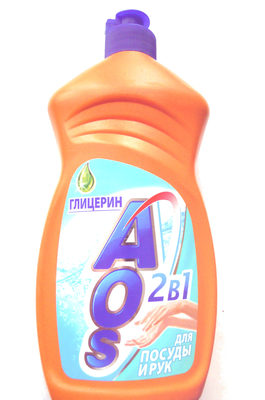 AOS Глицерин - Product