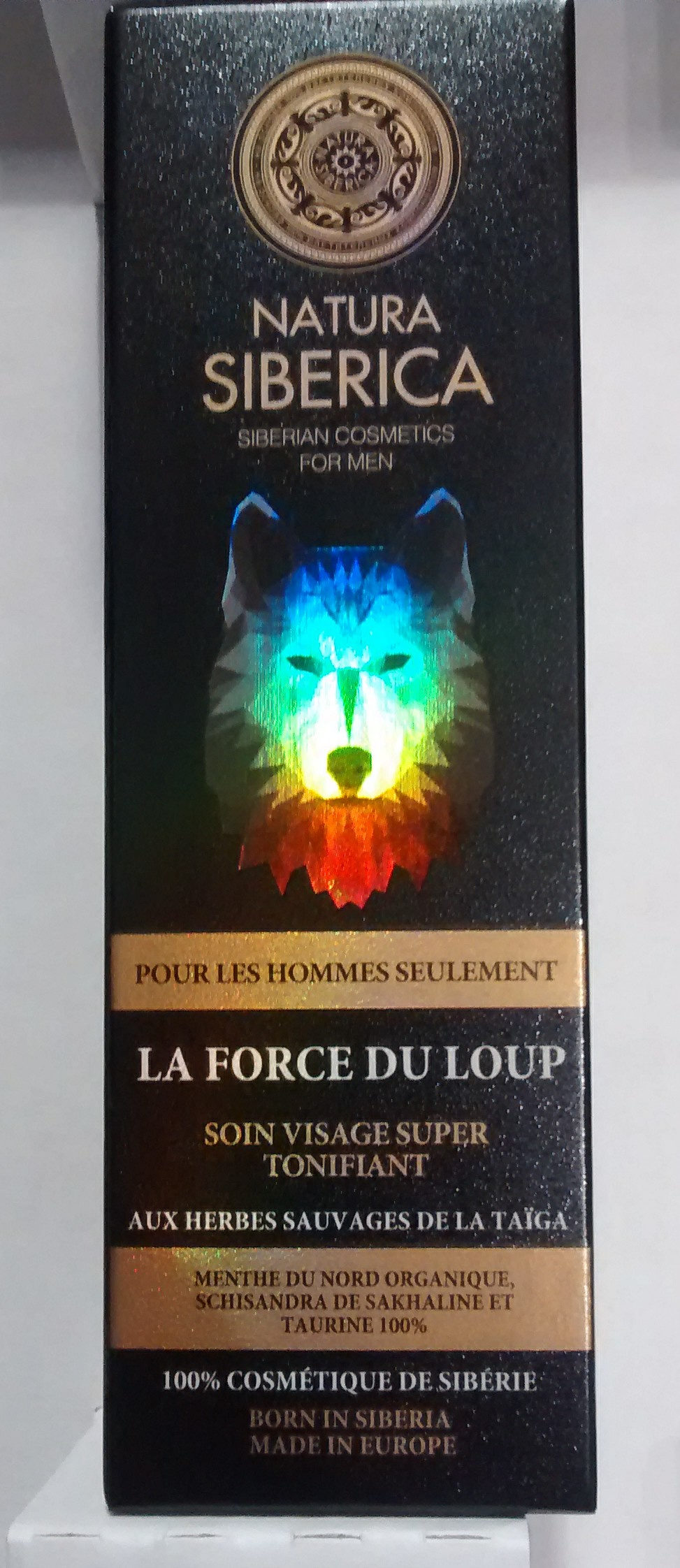 La force du loup - Product - fr