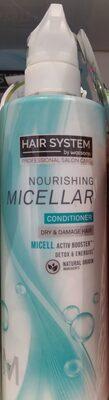 Micellar Botanical Nourishing Conditioner - Product - en
