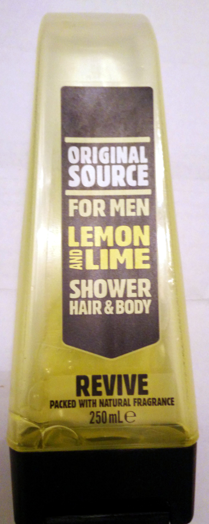 Original Source Lemon and Lime Revive - Product