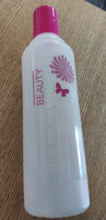 Beauty Nail Polish Remover - Product - en