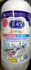 Junior Foaming Bath Milk - Product