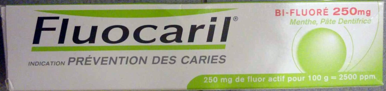 Fluocaril Bi-fluoré 250mg - Produit - fr