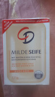 milde Seife CD - Product - en