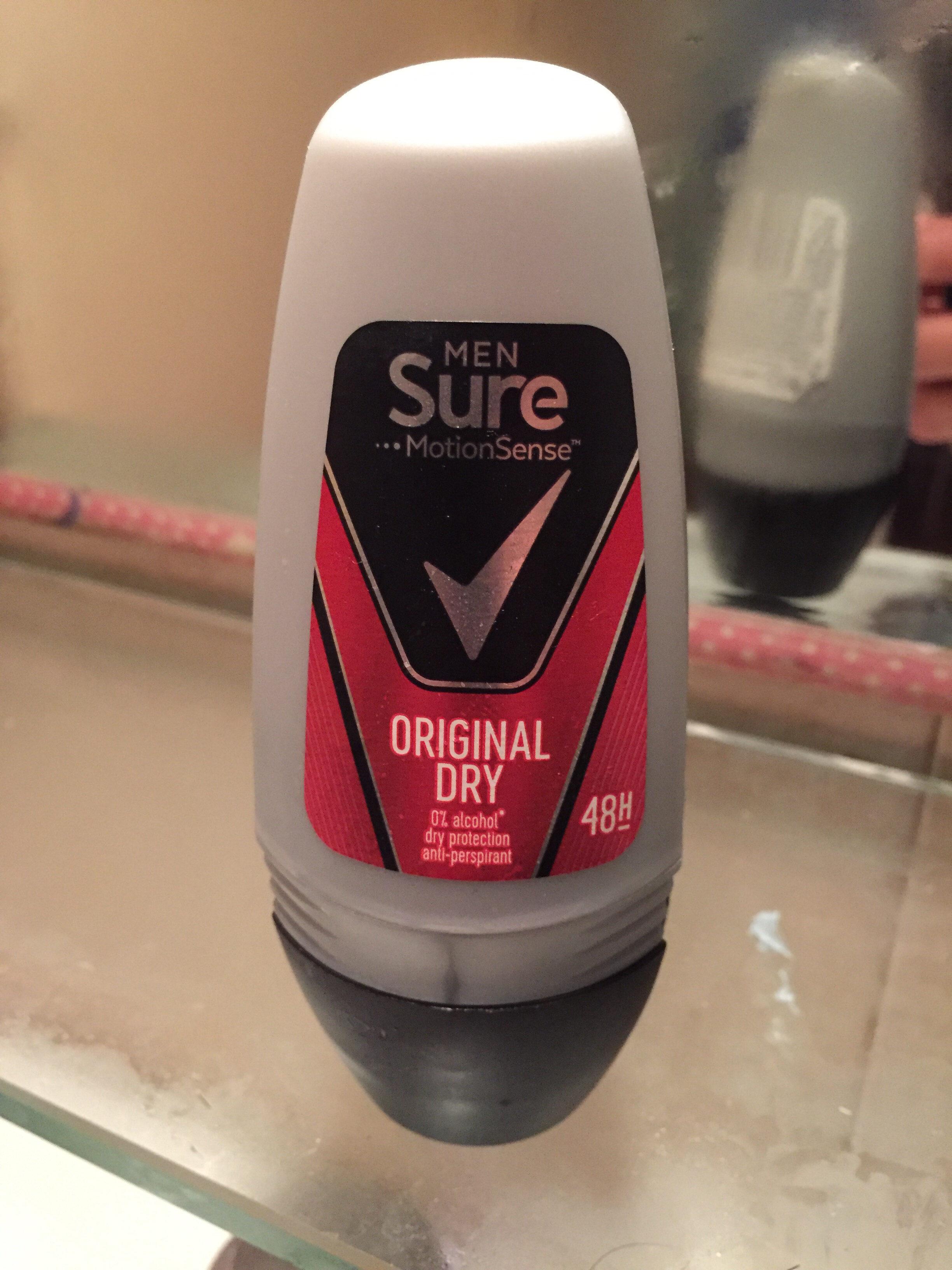 Original Dry - Product - en