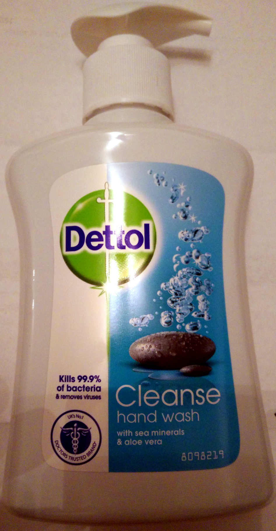 Cleanse hand wash - Product