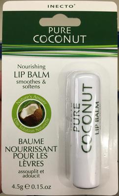 Baume nourrissant pour les lèvres - Product - fr