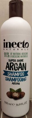 Shampoing ARGAN - Product - fr