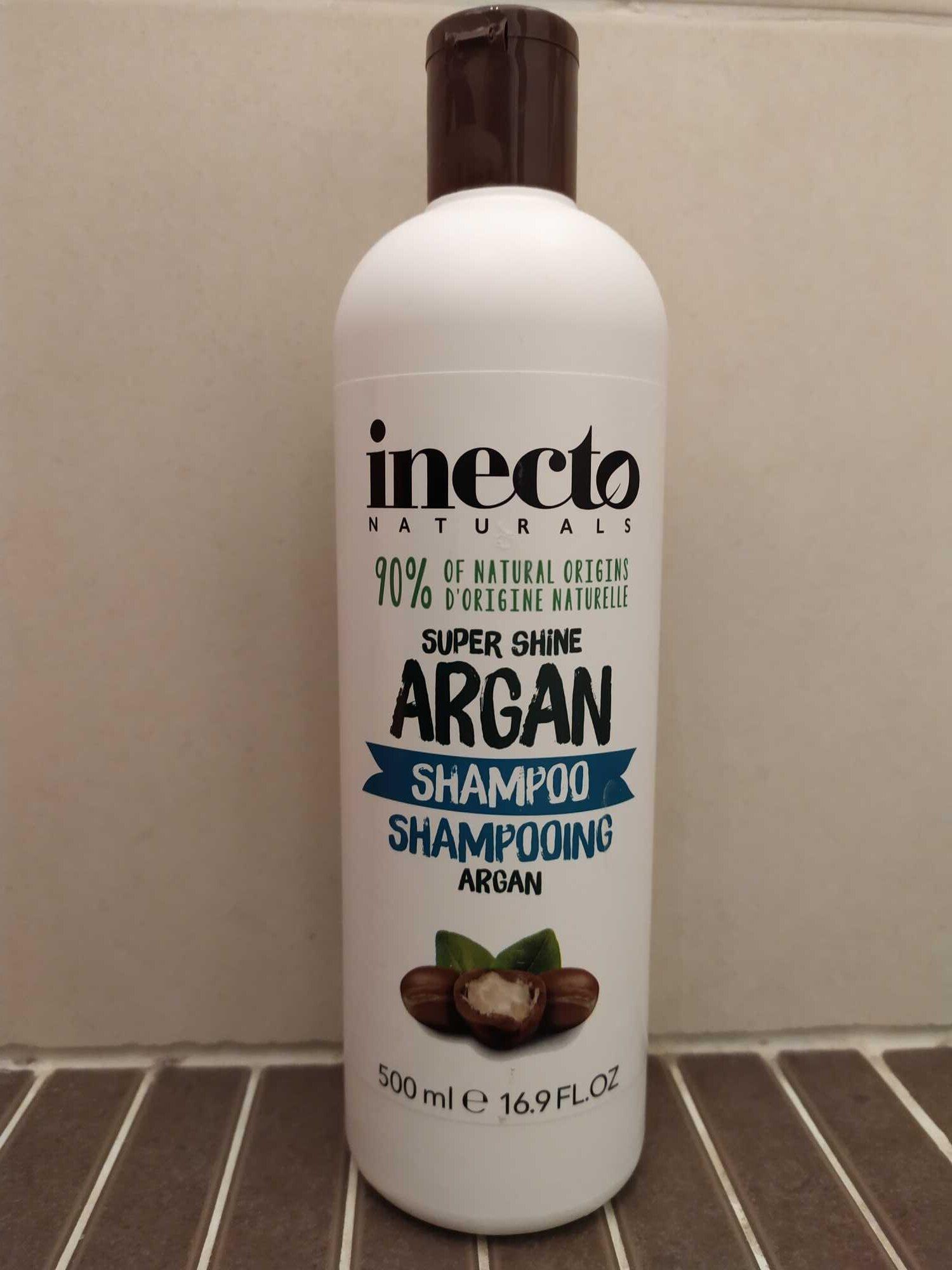 Shampoing ARGAN - Product