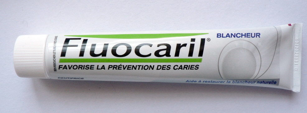 Fluocaril Blancheur - Product - fr